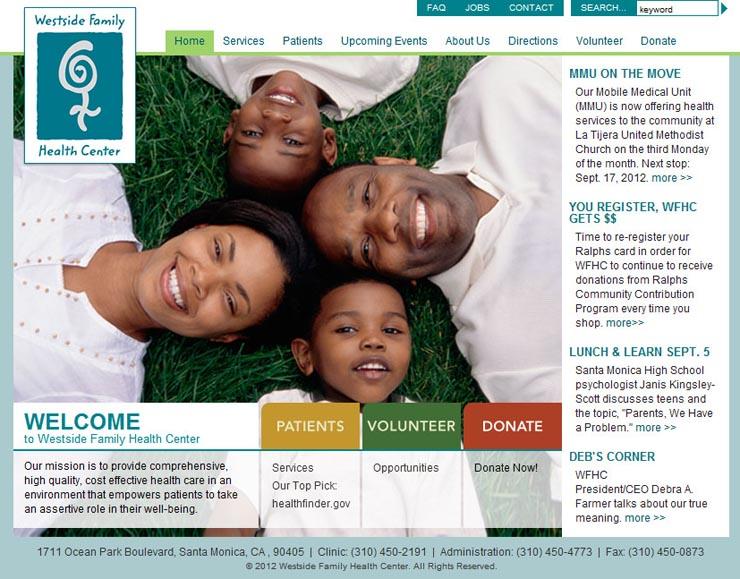 Westside Family Health Center E Ffectiveweb