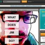 E-ffectiveWeb - Internet marketing with Slideshare