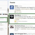 Internet Marketing, Twitter advertising, advertising on twitter